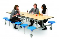 9SRL1012 table rectangular With Models