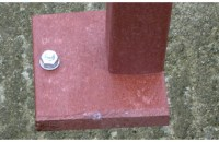 Ground_Fixing_Plate_Brown