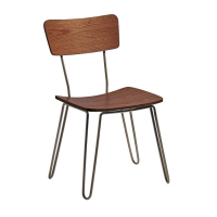Clip-Side-Chair